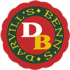 Darvills and Benns Removals Logo