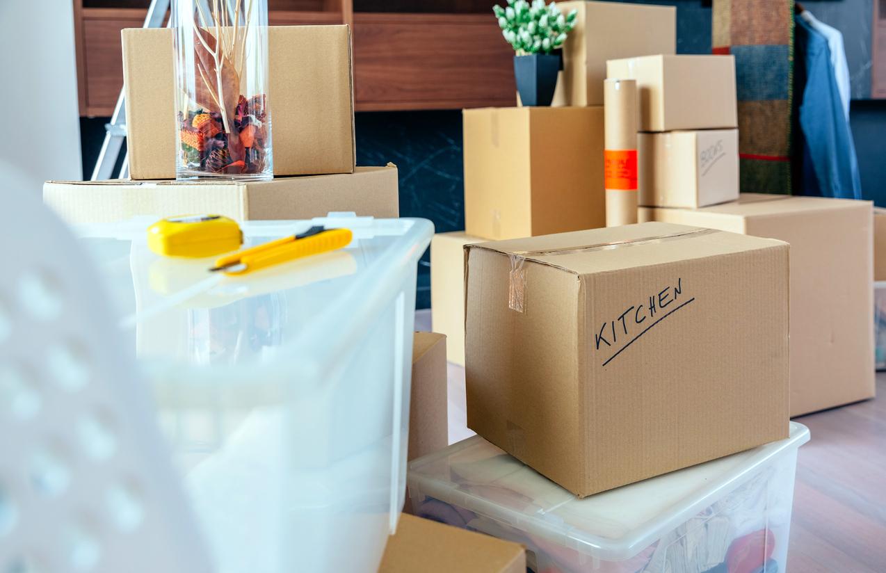 Darvills removals - moving tips