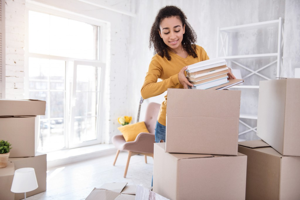 Reducing waste when moving: Eco-friendly removal tips