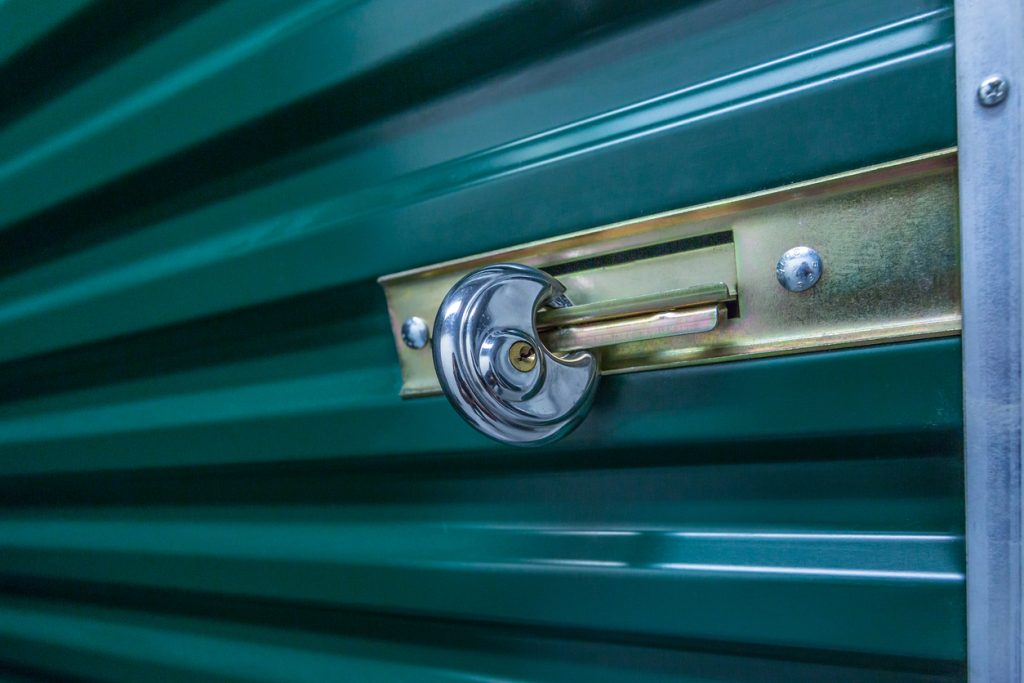 How Safe Are Storage Units?