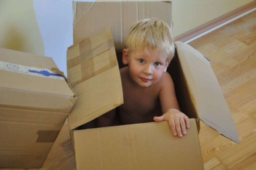 Packing Service in Bradford