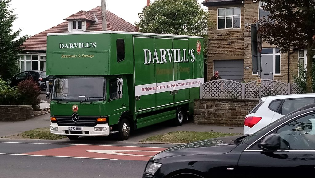 Removals in Halifax